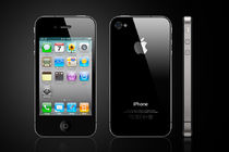 iPhone 4 / vir: Apple.com - thumbnail