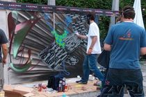 Grafiti session - thumbnail
