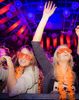 Red (x-mas) party: David Guetta, Afrojack in Paris Hilton v Stožicah - thumbnail