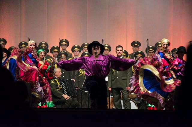 Red Army Choir