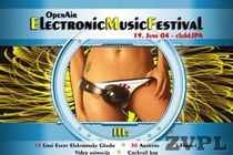 Open Air Electronic Music Festival - thumbnail