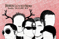 Jesus loved You - thumbnail