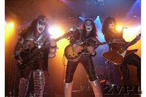 Kiss Forever Band - thumbnail
