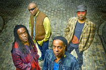 Living Colour se vračajo v Ljubljano / foto: press - thumbnail
