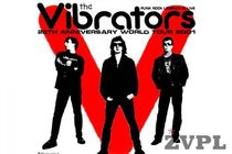The Vibrators - thumbnail