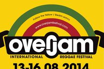 Overjam International Reggae Festival - thumbnail