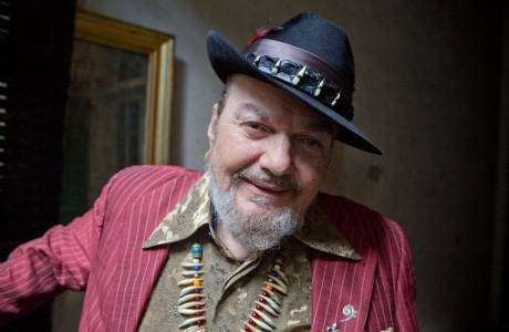 Dr. John & The Night Trippers
