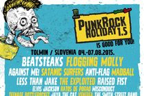 Punk Rock Holiday 1.5 - thumbnail