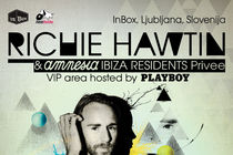 Richie Hawtin & Amestia Ibiza Night - thumbnail