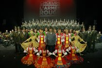 Red Army Choir - thumbnail