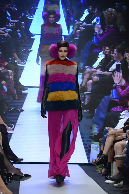Fashion Week - 2.dan