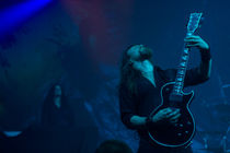 Satyricon, Chthonic in Condemnatio Cristi - thumbnail