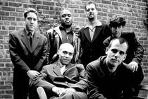 New York Ska Jazz Ensemble v Gali Hali