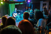 Richie Kotzen v Bluesiana Rock Cafe - thumbnail
