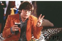 Mike Myers je Austin Powers v International Man of Mystey - thumbnail