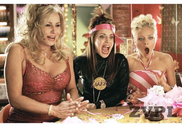 Legally Blonde (11/11) Movie CLIP - Elle Wins! (2001) HD ...