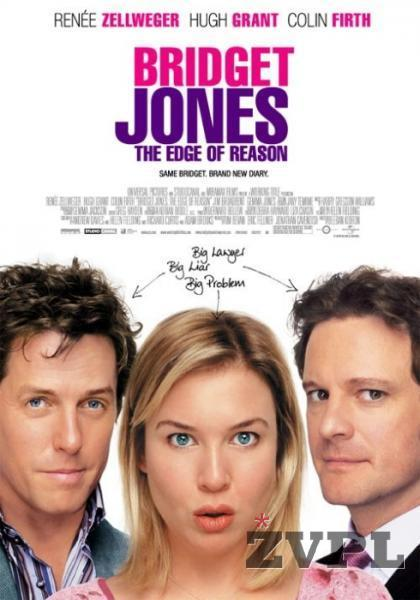 Bridget Jones: Na robu pameti