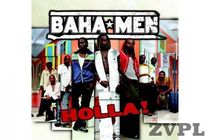 Baha Men - Holla - thumbnail