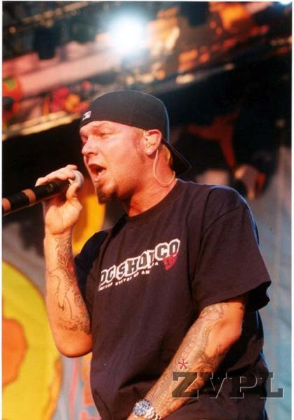 Fred Durst (foto Robb Cohen)