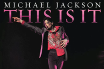 Michael Jackson - This is it - naslovnica prihajajočega albuma / vir: michaeljackson.com - thumbnail
