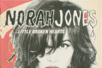 Norah Jones z novim albumom Little Broken Hearts 1. maja - thumbnail