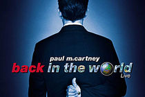 Paul McCartney - Back in the World - thumbnail