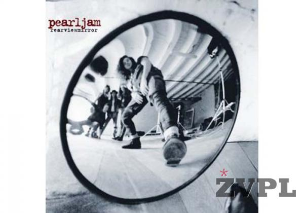 Pearl Jam - Rearview Mirror (Greatest Hits 1991 - 2003)