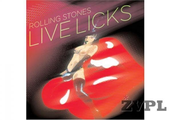 Rolling Stones - Live Licks