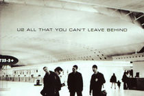 All That You Can't Leave Behind - thumbnail