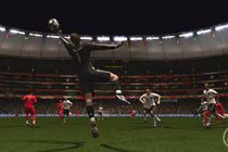 2010 FIFA World Cup South Africa za Playstation 3, Xbox 360, PSP in Wii / vir: Colby PR - thumbnail
