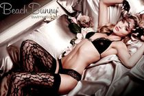 Candice Swanepoel - Old Hollywood 2011 Cruise Collection by Beach Bunny - thumbnail