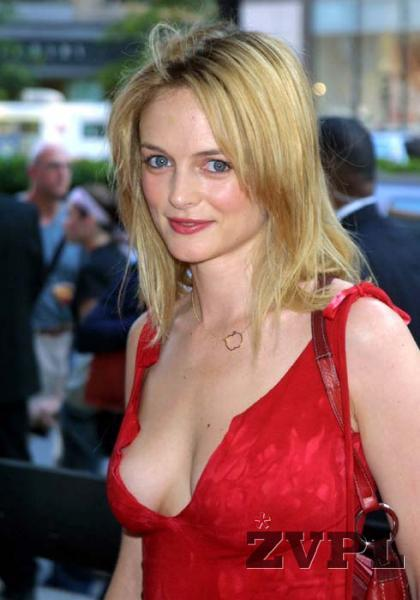 Heather Graham bo spet zaigrala v Austinu Powersu