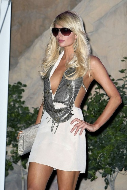 Paris Hilton 2010 Sunglasess Collection