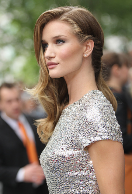 Rosie Huntington-Whiteley na berlinski premieri Transformers 3: Dark of the Moon / foto: Sean Gallup