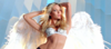 Victoria's Secret - What's Your Fantasy ad - winter 2010 / screenshots from YouTube - thumbnail